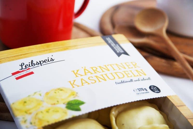 Karnerta Leibspeis Österreich für Hofer von Kufferath